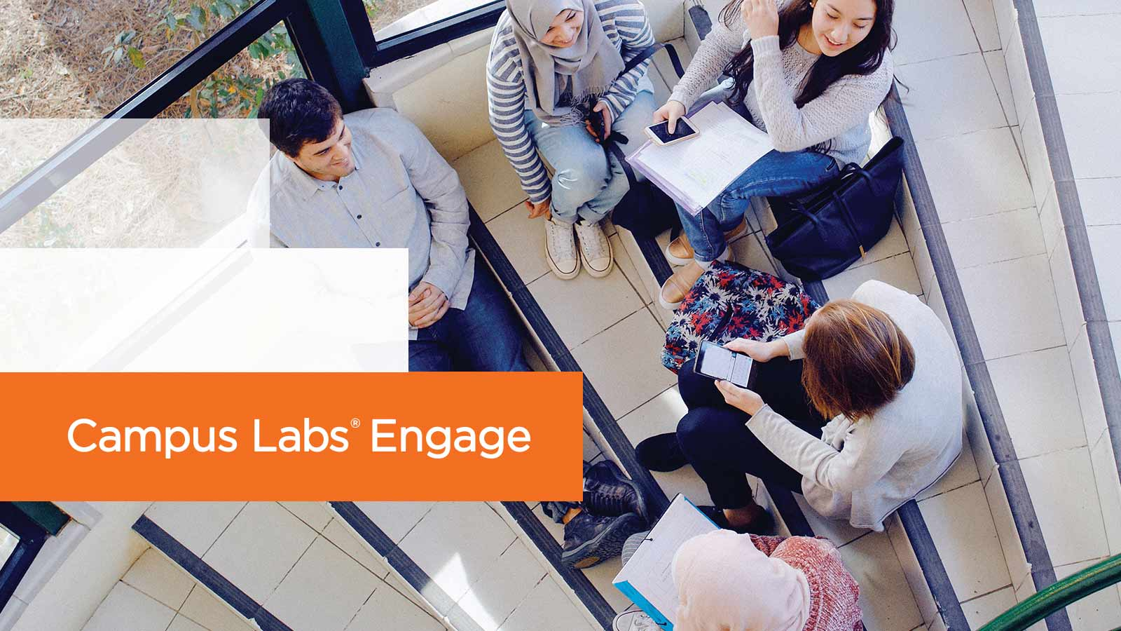 Introducing Campus Labs® Engage