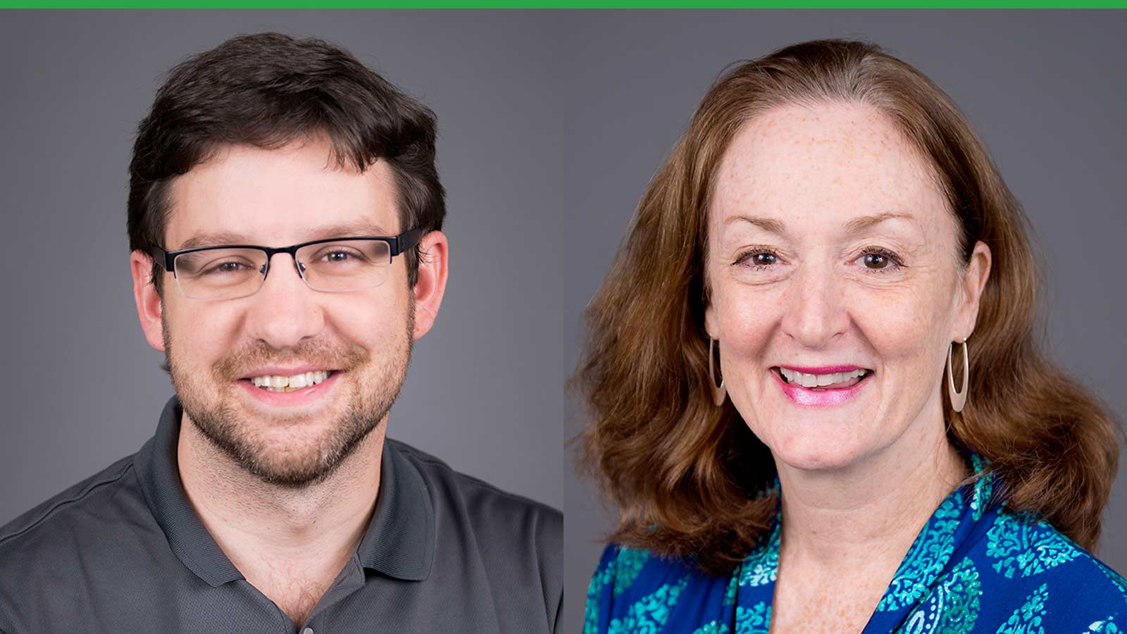 Campus Labs Welcomes Two Colleagues